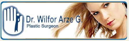 Dr. Wilfor Arze G.