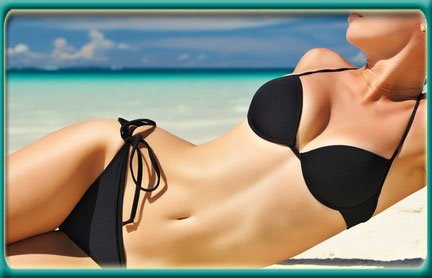 Tummy Tuck Cosmetic Surgery