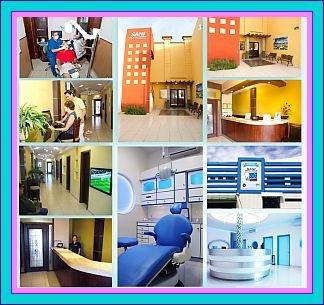Sani Dental Group PlacidWay