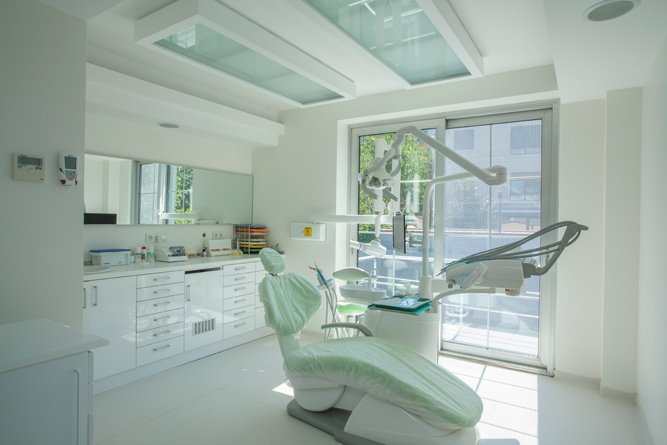 Cosmetic Dentistry Dentram Clinics In Istanbul Turkey