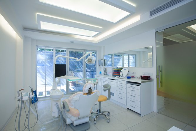 Dental Implants Dentram Clinics In Istanbul Turkey