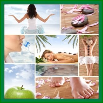 Jiva Ayurveda Treatments