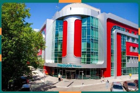 Medpark International Hospital Chisinau