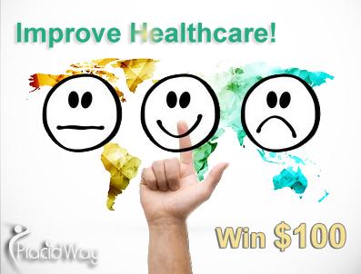 take-Survey-Global-Healthcare-Medical-Tourism