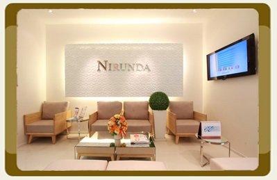 Nirunda Skin Treatment Clinic Consultation Room