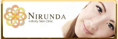 Nirunda Plastic Surgery Clinic in Bangkok Thailand
