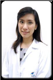 Dr. Rosanun Sikarinkul