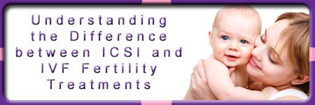 ICSI vs IVF Fertility Treatments What is the Difference