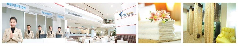 Laservision International LASIK Center
