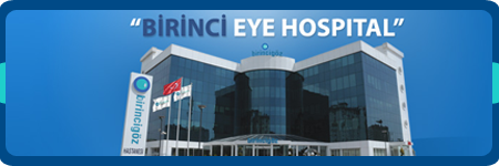 Birinci Eye Hospital, Turkey