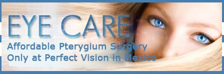 Pterygium Surgery Cost Abroad