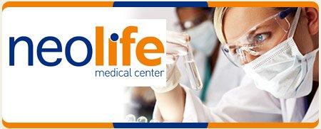 Neolife Medical Center, TrueBeam STX