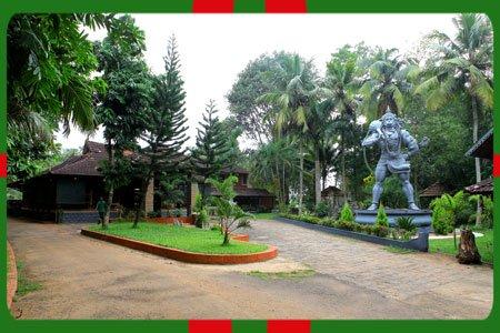 Panchakarma therapies India