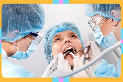 Affordable dental services in Croatia