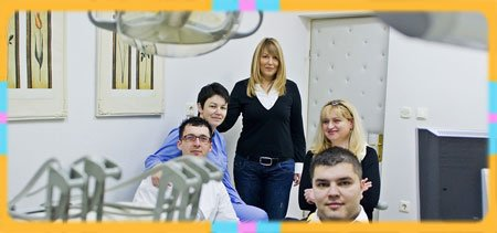 Expert Dental Care Professionals in Croatia