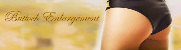 Buttock Enlargement Photo