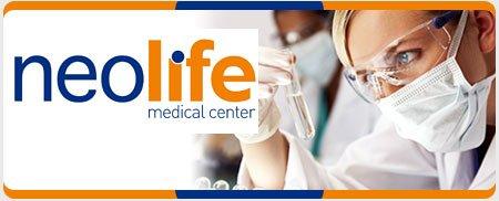 Neolife Medical Center Istanbul Turkey
