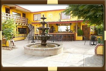 Affordable Hotel Stay in Mexico
