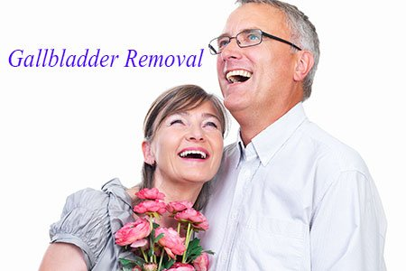 Gallbladder Removal Procedure