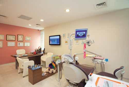 Dentram Dental Clinics in Turkey