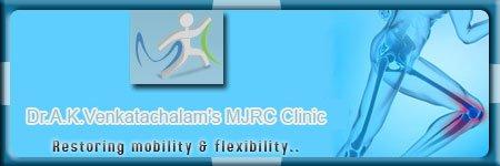 Dr.A.K.Venkatachalam's MJRC Clinic