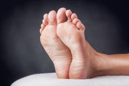 Laser Foot Surgery Procedures Picture