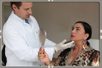 Dr Toncic Cosmetic Surgery Europe