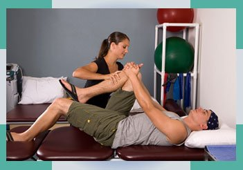 Total Hip Replacement Recovery India Image