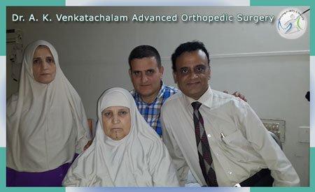 India Orthopedic Surgery Expert