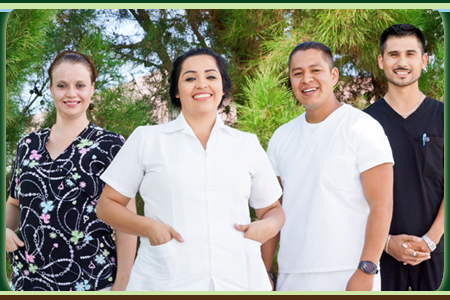 The Good Samaritan Medical Center | Cancer Treatment | in