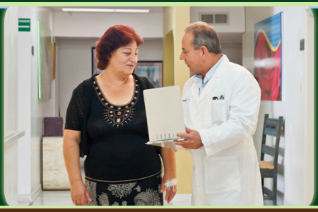 Cancer Treatment via The Good Samaritan Medical Center