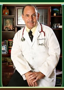 Dr. Ricardo O. James Doctor Mexico