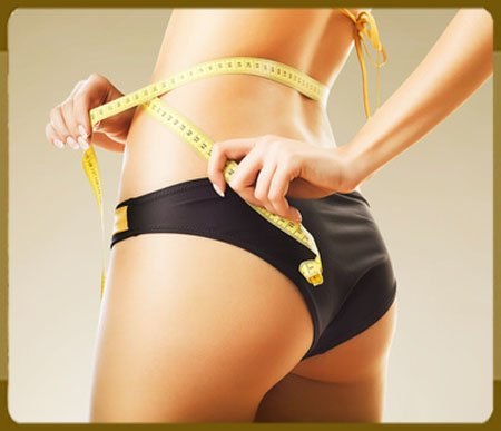 VASER Liposuction Procedure In Thailand Results
