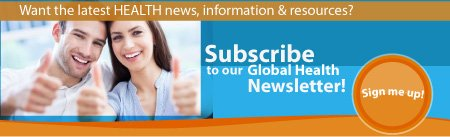 Subscribe to Medical Tourism Newsletter at PlacidWay