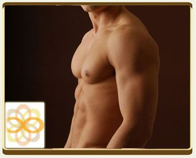 Male Breast Reduction in Bangkok