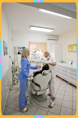 Cosmetic dentistry in Croatia