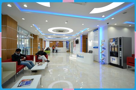 Hospitadent Dental Clinic Turkey Image