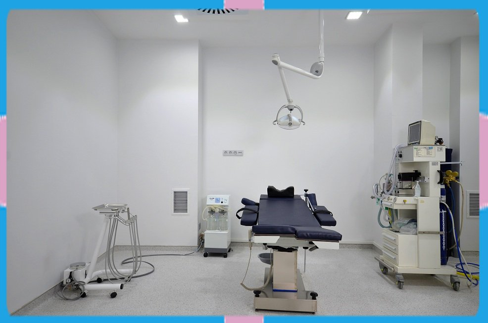 State of the art Dental Health Facility Istanbul