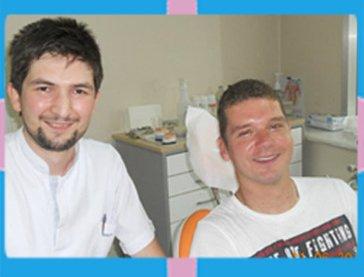 Advanced Dental Treatments in Istanbul