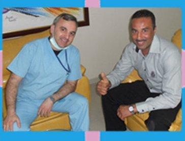 Best Dental Care in Turkey