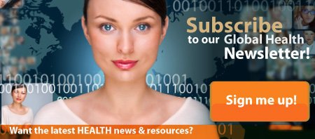 Subscribe To Our Global Newsletter