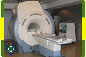 MRI Unit