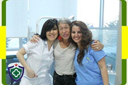 Wu Jing Medical Care in China