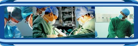 Top Orthopedic Surgeries in China
