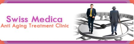 Swiss Medica Anti Aging Treatment Clinic Switzerland