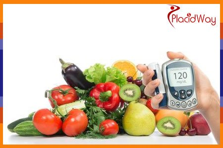Diabetics Can Eat Fruits And Vegetables