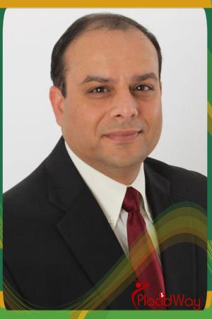 Pramod Goel, CEO PlacidWay