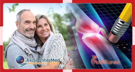 Osteoarthritis Treatment in South Korea
