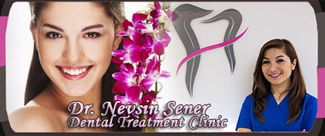 Dr. Nevsin Sener Dental Treatment Clinic Izmir Turkey