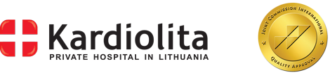 Kardiolita Private Hospital in Vilnius 15 Years Experience